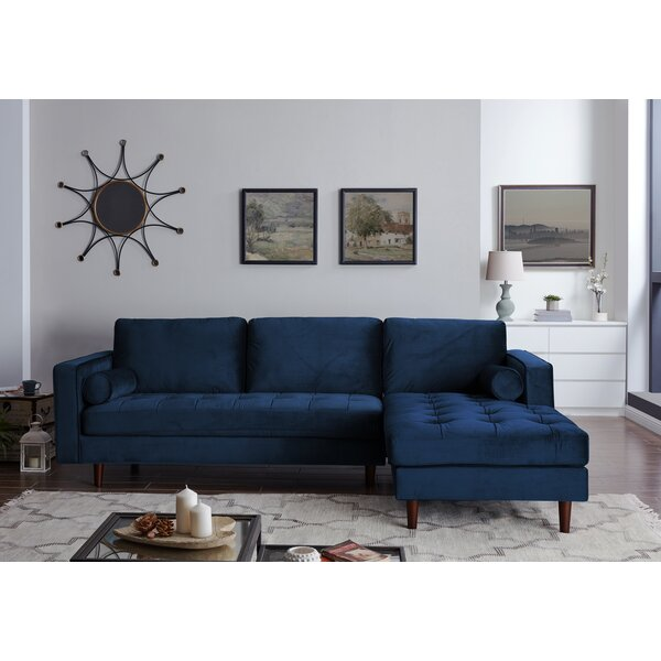 Finn Sectional by George Oliver