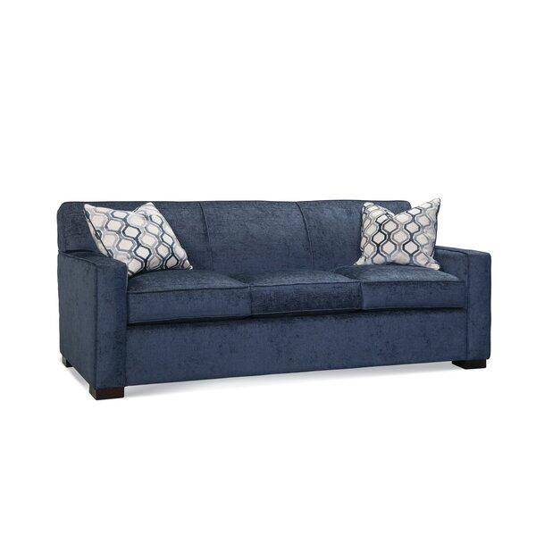 Arcadia Sleeper Sofa by Braxton Culler