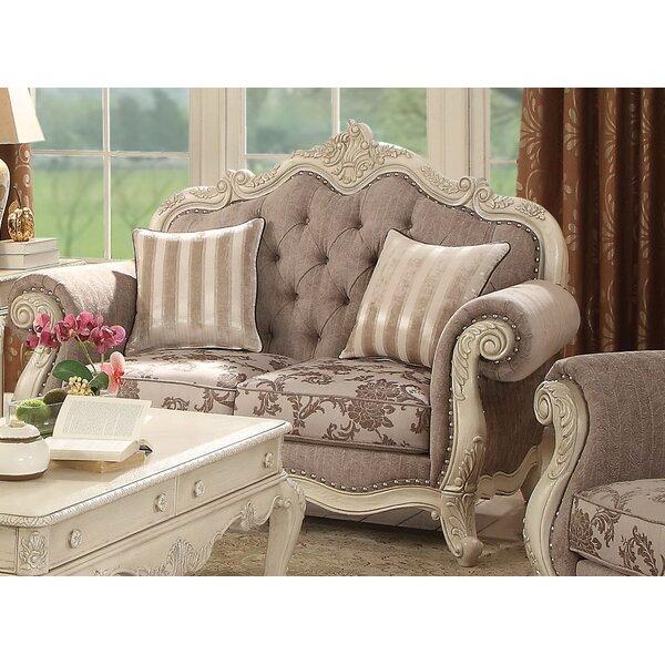 Patio Furniture LorentzLoveseat