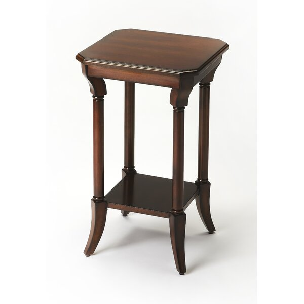 Tracie End Table by Darby Home Co