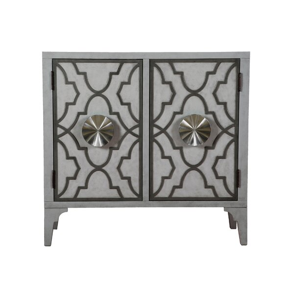 Florida 2 Door Accent Cabinet by Rosdorf Park Rosdorf Park