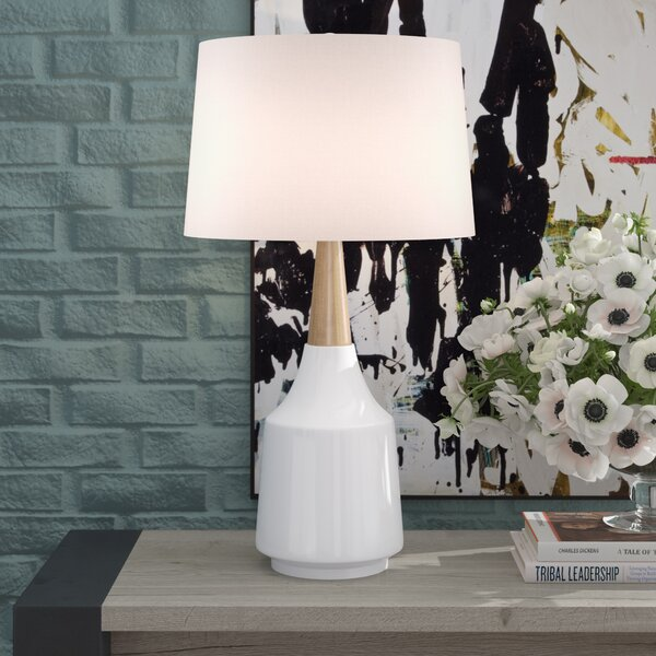 Aida Table Lamp by Langley Street