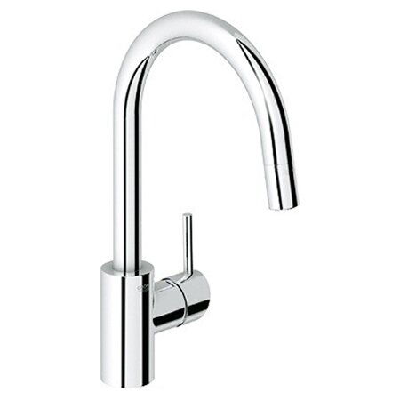 Concetto Single Hole Hot & Cold Water Dispenser with SilkMove® by Grohe