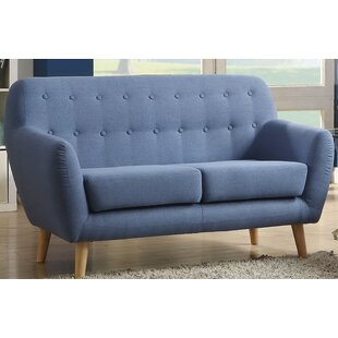 Antwan Loveseat Corrigan Studio