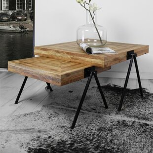 Industrial Coffee Tables | Wayfair.co.uk