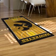 NCAA University of Iowa NCAA Basketball Runner by FANMATS