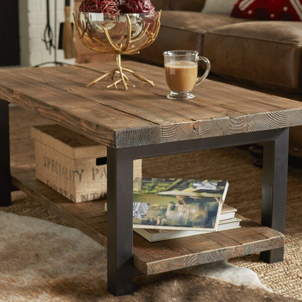 Thornhill Coffee Table With Storage By Trent Austin Design
