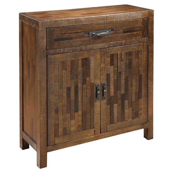 Tabiauea 2 Door Accent Cabinet by Millwood Pines