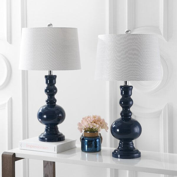 Beatrice 29 Table Lamp (Set of 2) by Mistana