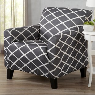 Shop Chair Covers And Sofa Covers   Slipcovers Youu0027ll Love   Wayfair