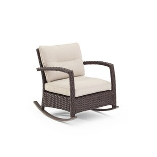 Fenley Rocking Chair with Cushions