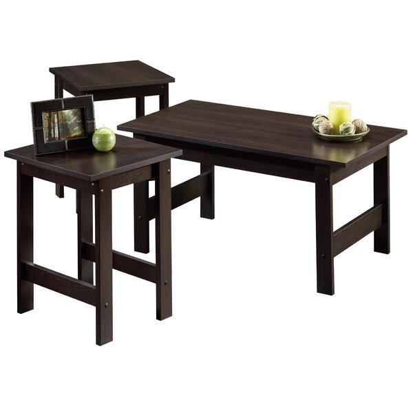 Charmant Modern U0026 Contemporary Coffee Table Sets Youu0027ll Love   Wayfair