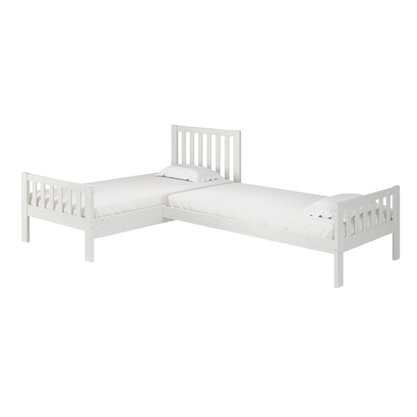 Reasor Twin Platform Bed by Harriet Bee