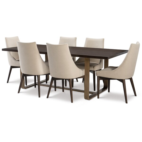 Austin 7 Piece Dining Set by Rachael Ray Home