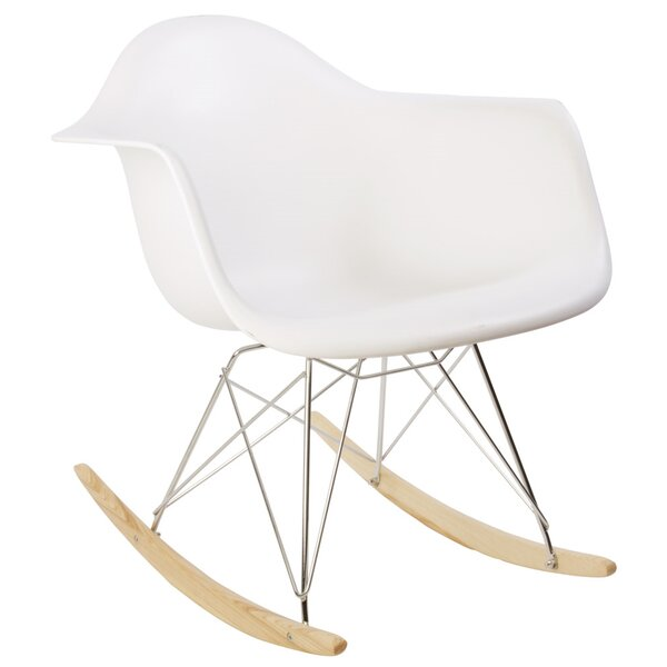 Eiffel Rocking Chair by C2A Designs
