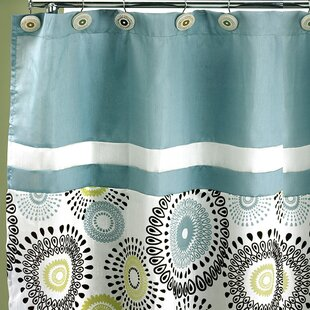 Compare & Buy Suzannie Shower Curtain ByPopular Bath