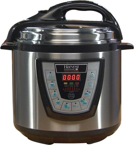 Pressure Pro Pressure Cooker by Harvest Direct