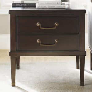 Kensington Place Chandler End Table by Lexington