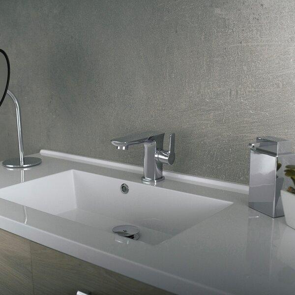 Single Hole Bathroom Faucet by DAX DAX