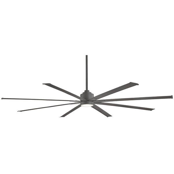 84 Xtreme 8 Outdoor Ceiling Fan with Remote by Minka Aire