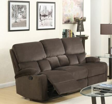 Torgerson Motion Reclining Sofa by Latitude Run
