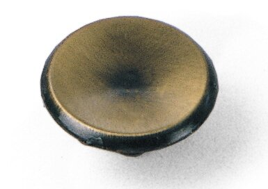 Modern Standards Mushroom Knob by Laurey