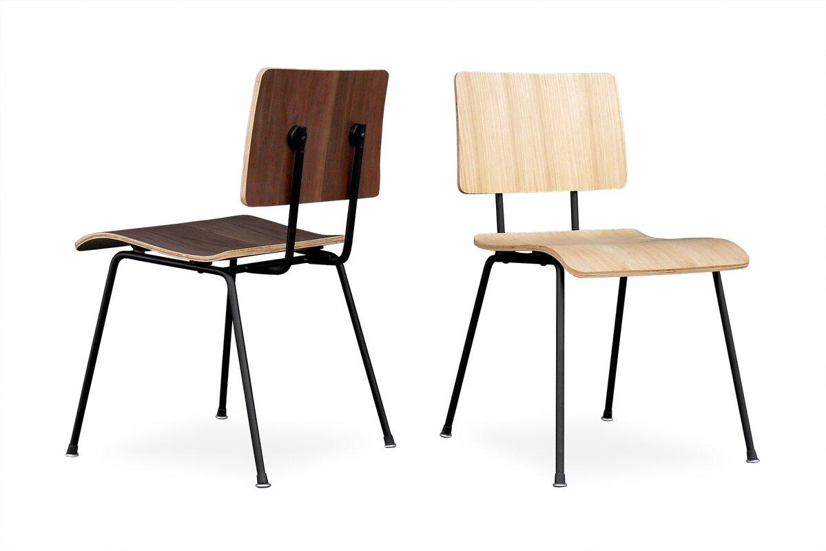 School Chair Amp Reviews Allmodern