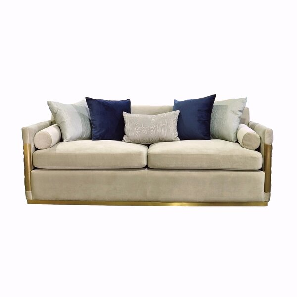 Norwell Sofa By Everly Quinn