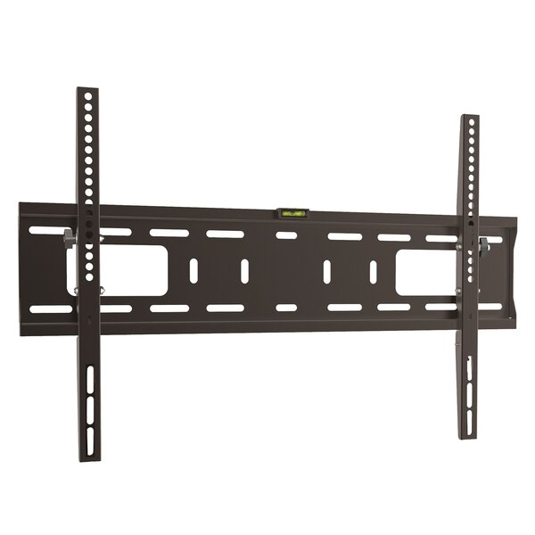 Ultra Low Profile Flat/Tilt Universal Wall Mount for up to 80 TV by Master Mounts