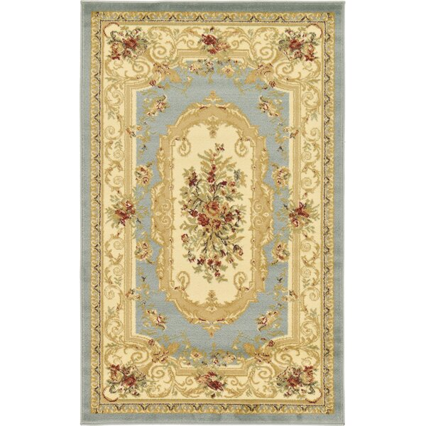 Patton Area Rug by Charlton Home