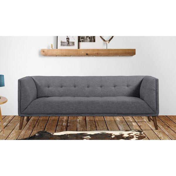 Matthew Mid-Century Sofa by Langley Street