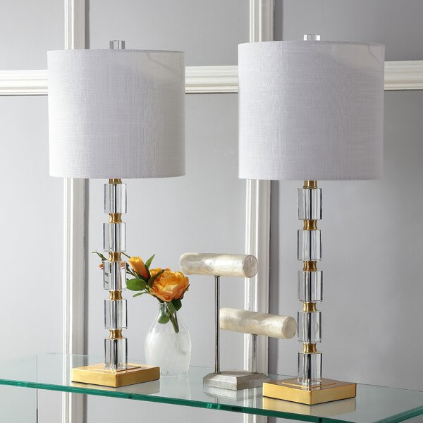 Rinehart 29 Table Lamp (Set of 2) by Mercer41