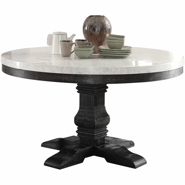 Tyrion Dining Table by Rosdorf Park