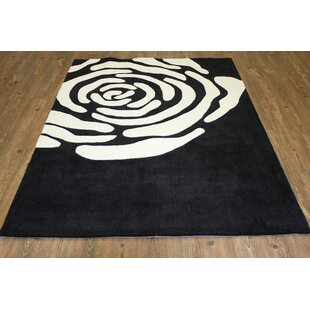 Shopping for Transition Hand-Tufted Black Area Rug By Rug Factory Plus