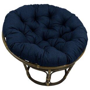 Outdoor Papasan Chair Wayfair