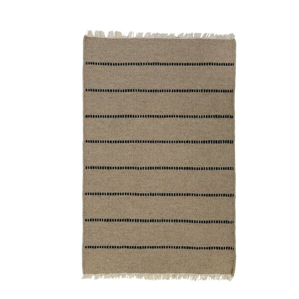 Warby Hand-Woven Natural Rug