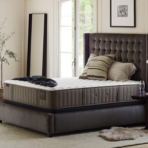 Estate Bridle IV 15.5 Firm Pillowtop Mattress by Stearns & Foster