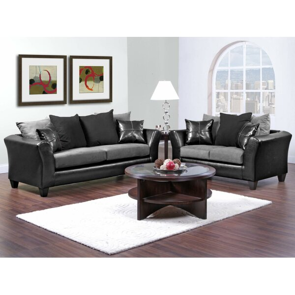 Gamma Configurable Living Room Set by Chelsea Home