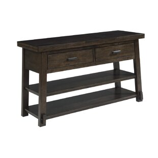 Burkettsville Console Table By Foundry Select