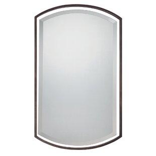 Red Barrel Studio Sill Wall Mirror