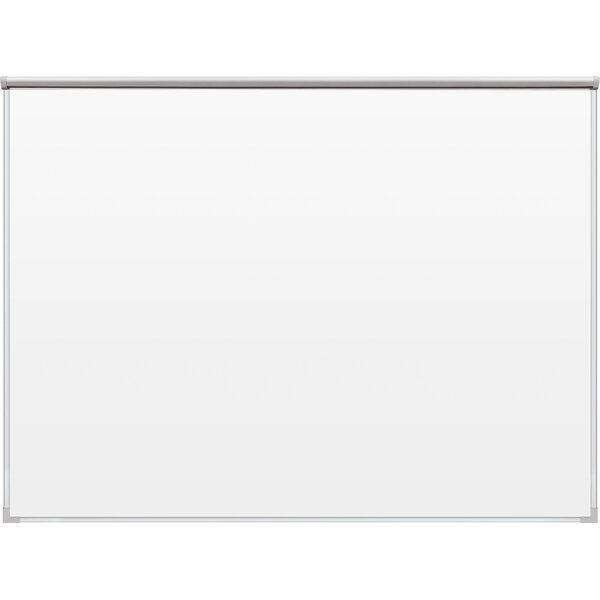 Ultra Bite Wall Mounted Whiteboard by Best-Rite®
