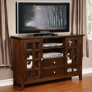 Acadian 53 Tv Stand By Simpli Home 2018 Sale What Size Tv To Get