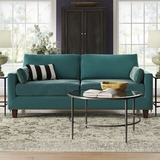Anke Sofa by Birch Lane๏ฟฝ Heritage SKU:BD680269 Reviews