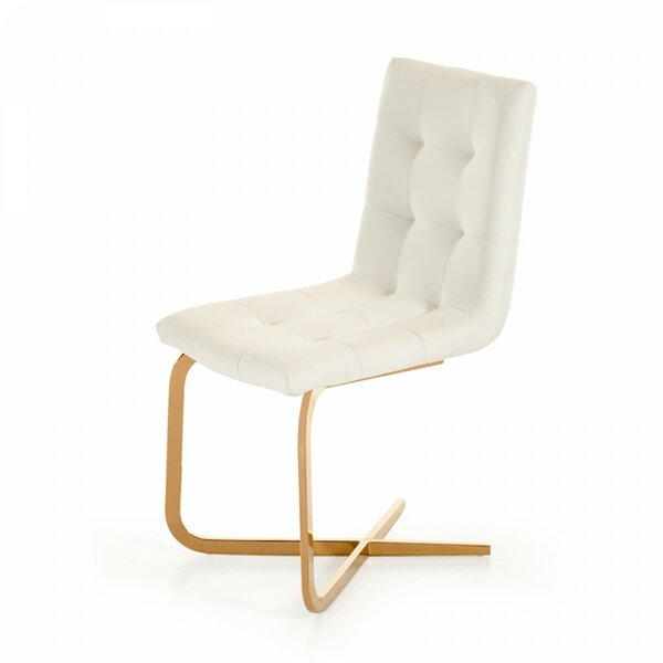 Jayleen Contemporary Side Chair (Set of 2) by Willa Arlo Interiors