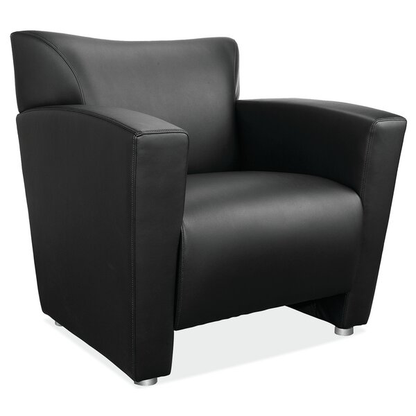 Tribeca Lounge Chair by OfficeSource