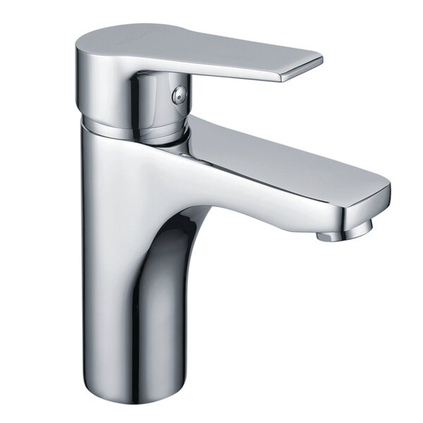 Basin Single Hole Bathroom Faucet By InFurniture
