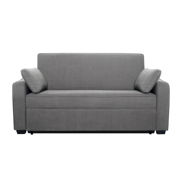 Hanley Sofa Sleeper by Serta Futons