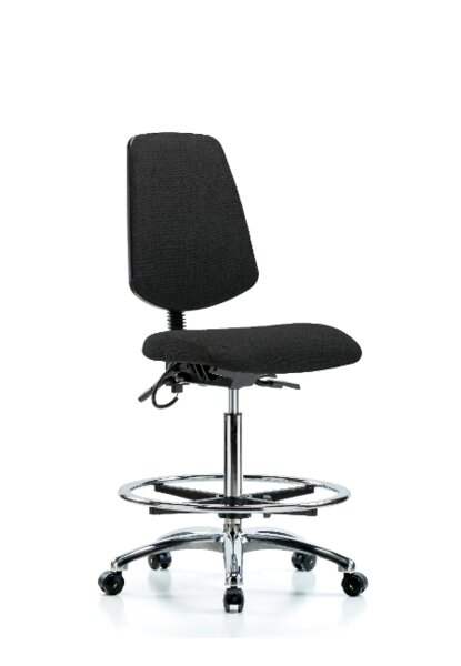 Giana Ergonomic Office Chair by Symple Stuff