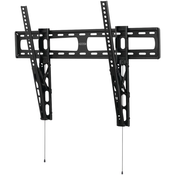 Tilt Tv Mount 46-90 Flat Panel Screens by Stanley Tools