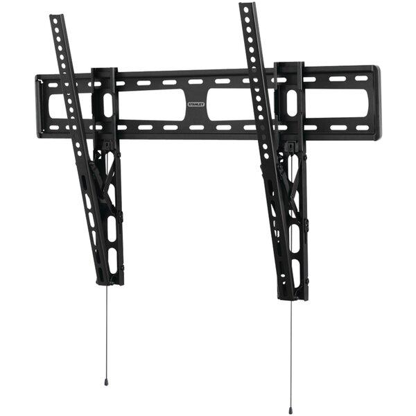 Tilt Tv Mount 46-90 Flat Panel Screens by Stanley Tools